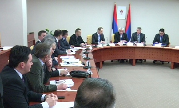 Тематска сједница Одбора Народне скупштине о раду Суда и Тужилаштва БиХ