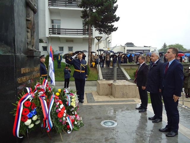Oбиљежено 20 година од страдања Срба западне Крајине