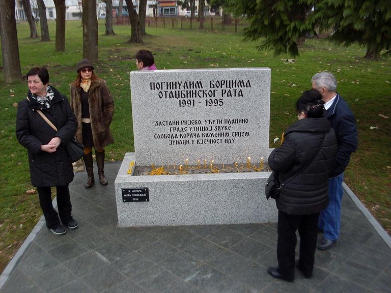 Дан Борачке организације РС - Дан бораца у Градишци 14.02.2016.