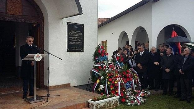 Обиљежeно 24 године од страдања Срба у Сијековцу