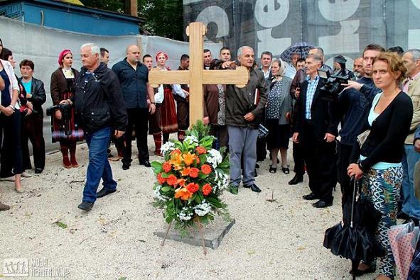 Обиљежен Дан гатачке бригаде ВРС- поносни на свој ратни пут