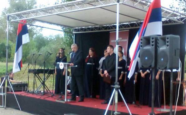 На Западним границама одбрањена Република Српска