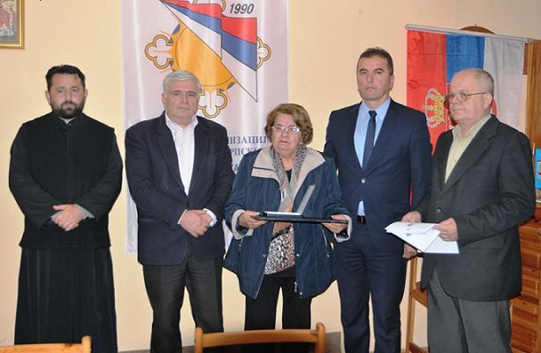 Постхумно одликовано осам бораца из Старе Херцеговине