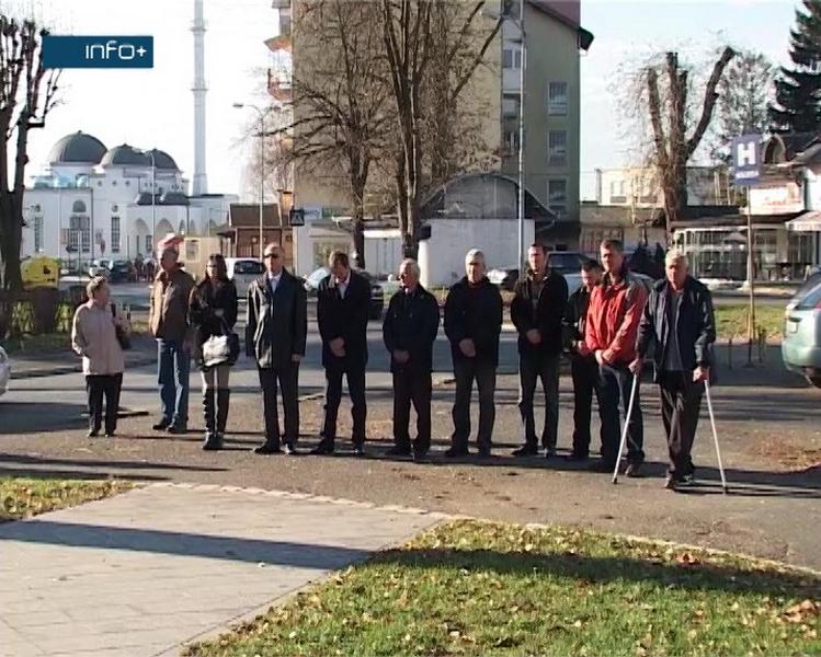 ДАН ИНВАЛИДА У ГРАДИШЦИ 03.12.2016.