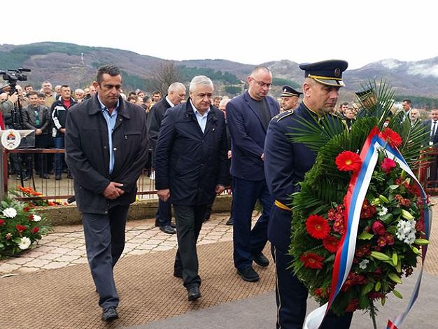 Митровданске битке симбол одбране Невесиња и Српске