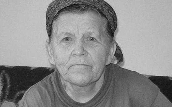 Преминула Милева Жупић, мајка три погинула борца Војске Републике Српске