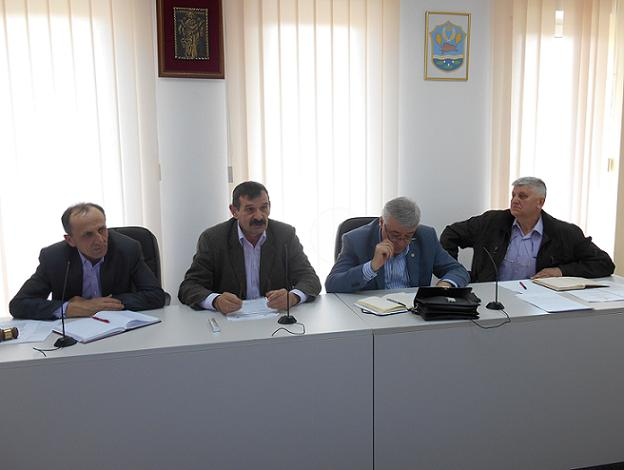 Састанак борачких организација прњаворске регије