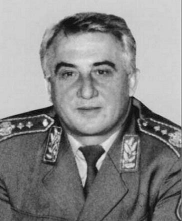 Преминуо генерал Драгиша Масал