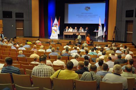 Скупштина БОРС-а: Неопходно српско јединство и посебан статус за БОРС