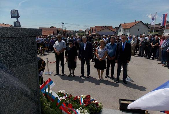 У Сокоцу обиљежен Дан одбране Сарајевско-романијске регије