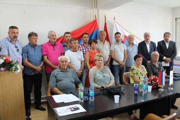 Додијељена одликовања за осам погинулих бораца из Старе Херцеговине