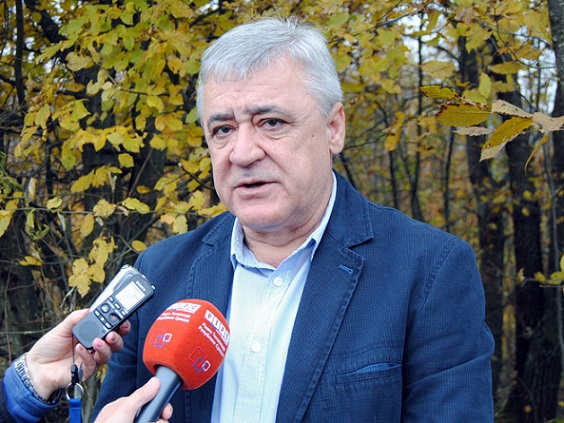 Предсједник  Савчић против преноса имовине у Хан Пијеску на БиХ