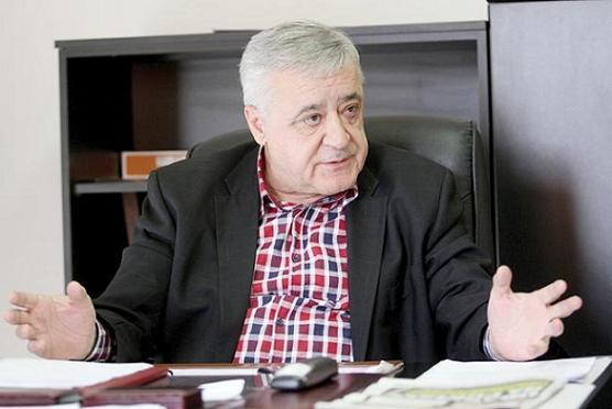 Интервју генерала Савчића у Еуро Блицу