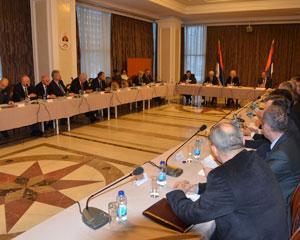 Састанак на тему активације МАП-а