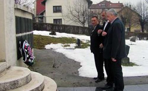 Руководство БОРС-а посјетило борачке организације сарајевско-романијске регије