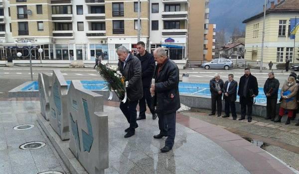 Састанак бораца регије Стара Херцеговина са руководством БОРС-а