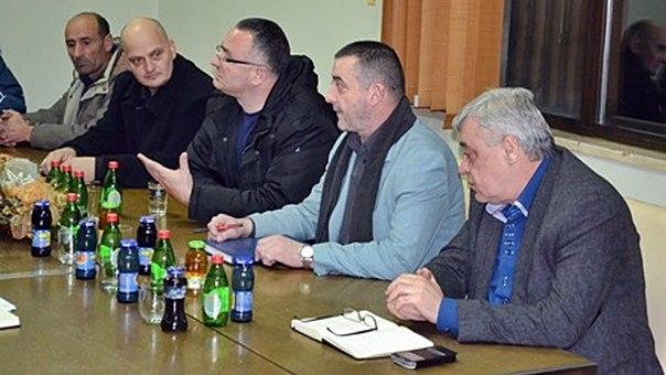 Предсједник Савчић у Невесињу - запошљавање бораца највећи проблем