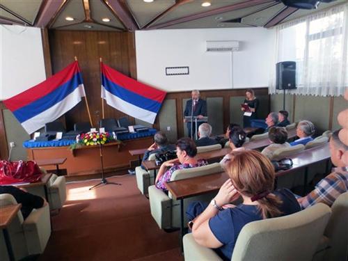 Уручена одликовања породицама погинулих бораца приједорске регије