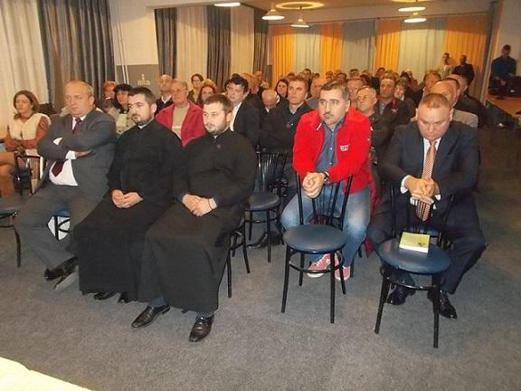 """Котор Варош - промовисана књига """"Драги наш…"""""""