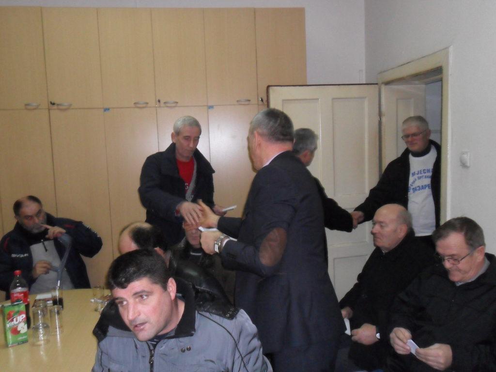 """""""Дан Борачке организације РС, 14. фебруар 2016."""""""