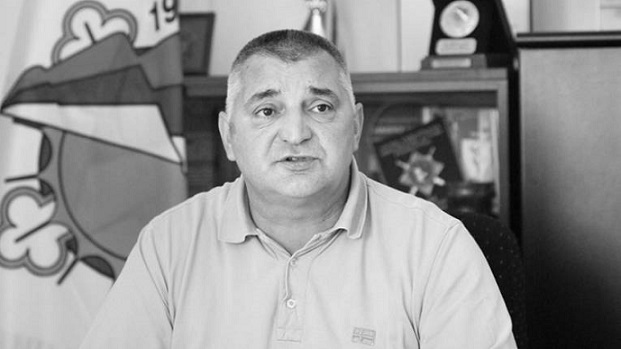 Преминуо Дражан Перендија бивши предсједник Предсједништва БОРС-а
