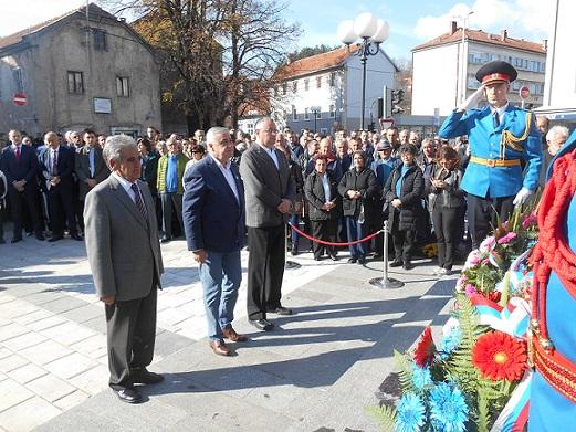 Mитровдан у Невесињу окупио саборце и пријатеље