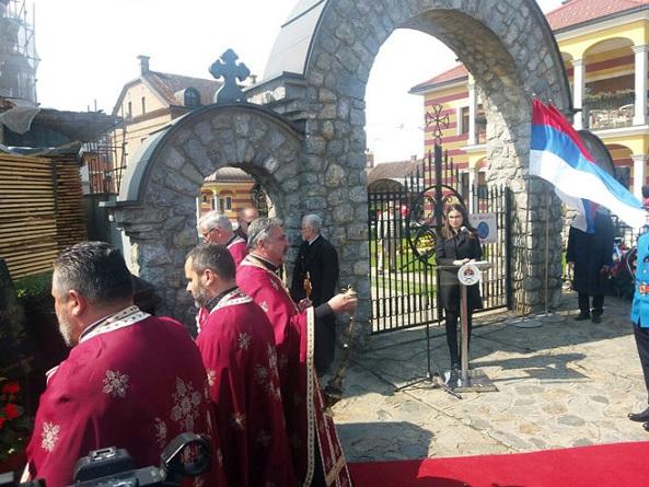 Обиљежена годишњица егзодуса Срба из Западне Славоније