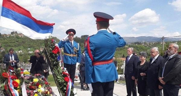 Obilježeno 27 godina od zločina u Dobrovoljačkoj ulici