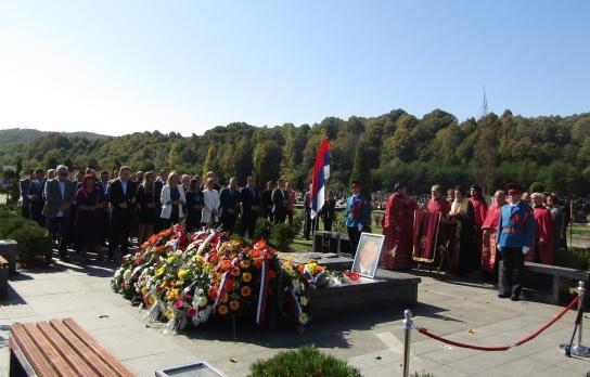 Обиљежено 12 година смрти Милана Јелића