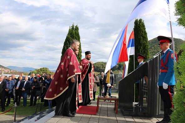 Обиљежене 24 године од страдања Срба у западној Крајини