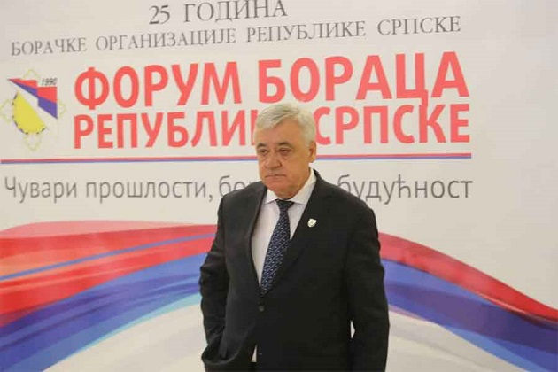 Уложена жалба на одлуку Суда БиХ о мјерама забране генералу Савчићу