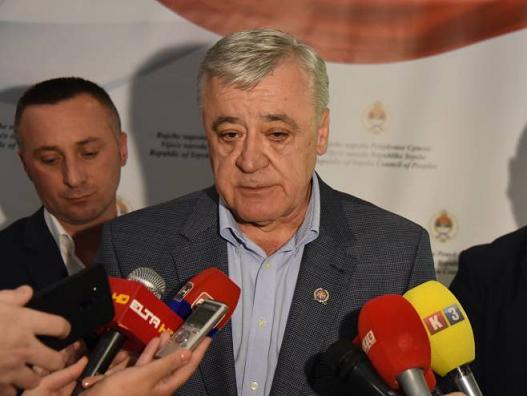 Савчић: 1. марта упућена јасна порука Србима - није вам мјесто у Сарајеву