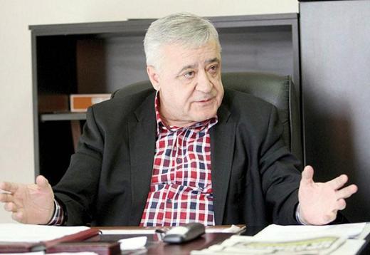Реаговање на изјаву Шефика Џаферовића