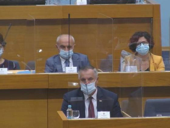 Премијер Вишковић: већ од овог мјесеца исплата борачког додатка за незапослене борце