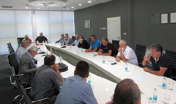 Састанак борачких организација Сарајевско-романијске регије