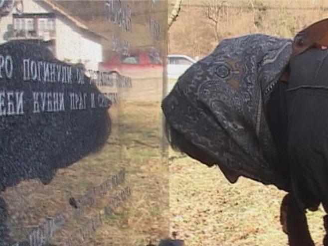 27. година од страдања 69 мјештана Скелана