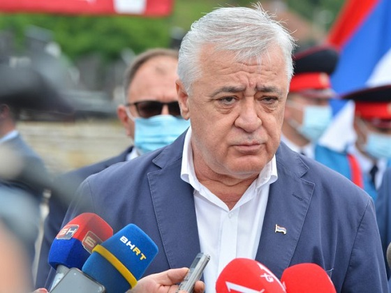 Предсједник Савчић: Нема подјеле, врши се чишћење од лажних патриота