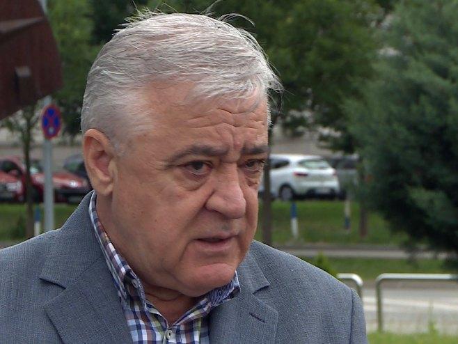 Предсједник Савчић: Увредљива црногорска резолуција о Сребреници